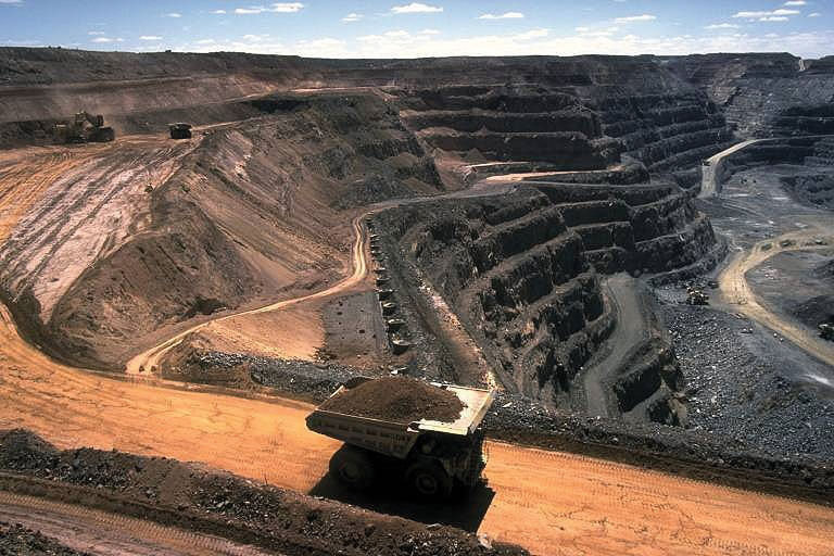 industries we cover - mining & energy union - the coal industry
